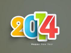 New World Next Year - 2014