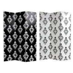 Room Dividers - Panels: 3 Panels | Wayfair