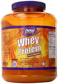 whey-protein-dutch-chocolate-6-Pound-by-Now-Sports-Free-Shipping