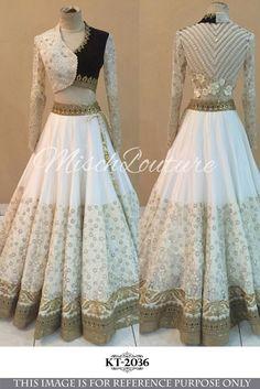 a34ae88160c Bhavika Exim Indain Style Bollywood Heavy Lehenga Choli Wedding Dress KT-2036