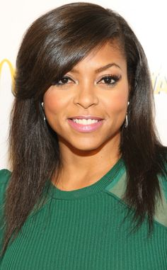Taraji P. Henson Apologizes to Cop for Racial Profiling Comments: ''Sometimes as Humans We Over React''  Taraji P. Henson