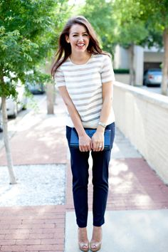 Amy Havins of Dallas Wardrobe featuring 1.STATE from Nordstrom.
