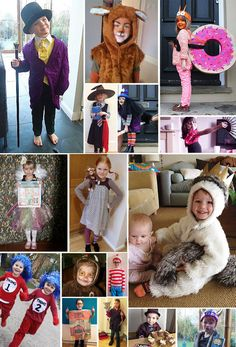 World Book Day costume ideas | Mumsnet