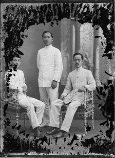 Angel Chen, Straits Settlements, Chinese Man, Brunei, World History, 1930s, Singapore, The Past, Photograph