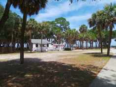 Hunting Island State Park in #BeaufortSC - the top visited park in the state of S.C.