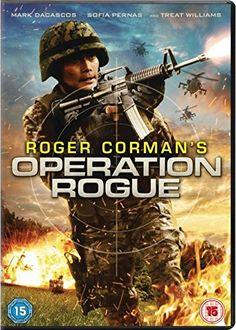 Gratis Roger Cormans Operation Rogue film danske undertekster