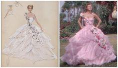 helen rose Costume Designer