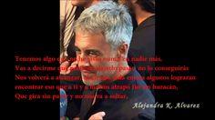Nuevo single de Sergio Dalma. Con el audio estrenado hoy 17/09/15 en radio Cadena Dial, en el programa Atrévete de Jaime Cantizano.