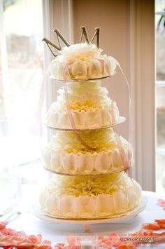 gorgeous cake Gorgeous Cakes, Amazing Cakes, Cupcake Cakes, Cupcakes, Tasty, Yummy Food, Vanilla Cake, Cake Decorating, Boston