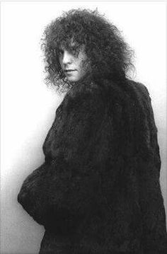 Gorgeous picture of Marc Bolan