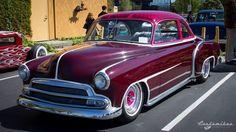 ✿Custom Chevy 2-Door✿