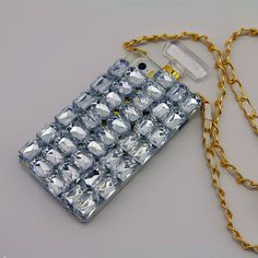 Kira #Superstar #Perfume Style #iPhone 5/5s Case- #Silver