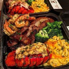 Tell me that don't look good asf #a1  Ain't no sharing this way 💯😍🍖🍗 #food #foodporn #foods #delicious #100 #delicia #taste #tasty  Yummery - best recipes. Follow Us! #foodporn