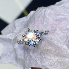 Diamond Nested Teardrop Fashion Ring 1//10ct 10k Yellow Gold
