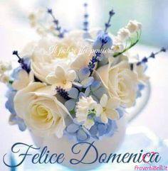 Buongiorno Domenica Immagini Belle per Whatsapp - ProverbiBelli.it