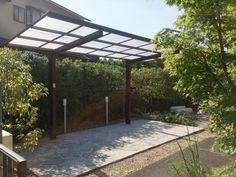 お庭の施工|ガーデニング・エクステリア・外構|インナチュラル