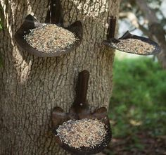 11 Repurposed Garden Tools Ideas