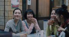 Umimachi Diary (2015, Kore-eda)