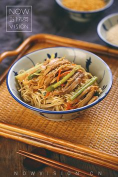 Chinese Hakka noodles# 客家腌面 Chinese food photography #中餐 #food photography#www.nowvision.cn Canton Food, Traditional Chinese Food, Asian Recipes, Healthy Recipes, China Food, Luxury Food, Food Decoration, Food Drawing, Aesthetic Food