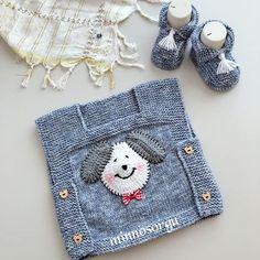 Easy Knitting Patterns, Knitting For Kids, Baby Knitting, Crochet Baby, Baby Vest, Kids Fashion, Coin Purse, Weaving, Geek Stuff