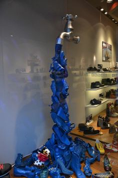 Шопинг в Барселоне: http://travelshop1.com/info/barcelona-shopping/