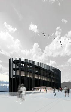 Cortesía de Equipo Panorama Arquitectos