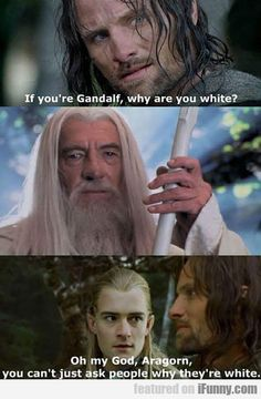 Lord of The Mean Girls