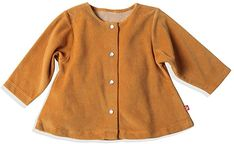 Amazon.com: Zutano Baby Girls' Velour Swing Jacket: Clothing Baby Girl Jackets, Cute Baby Clothes, Girl Nursery, Cute Babies, Shirt Dress, Boutique, Baby Girls, Sweaters, Shirts