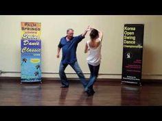 West Coast Swing Lesson Man Style & Lady Style w/ Eunjin Lee & Jay Byam Swing Dancing, Ballroom Dancing, West Coast Swing, Lindy Hop, Boogie Woogie, Dance Lessons, Dance Videos, Man Style, Jay
