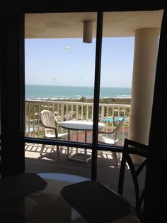 Royale Beach in South Padre Island, Texas