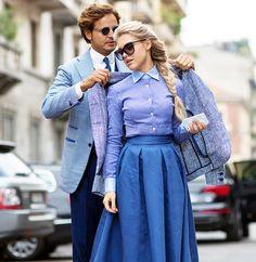 The+Latest+Street+Style+Photos+From+Milan+Fashion+Week+via+@WhoWhatWearUK