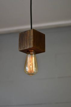 Pendant Light Pendant Lighting Wood Pendant Hanging