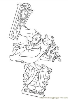 Pin By Anna On Illustrator Pinterest Coloring Pages Adult
