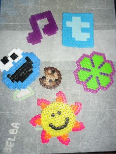 Perler beads crafts by Shelby G. - Perler® | Gallery