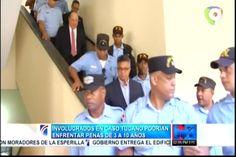Involucrados en el caso Súper Tucano podrian enfrentar de 3 a 10 años de prisión de encontrarlos culpables