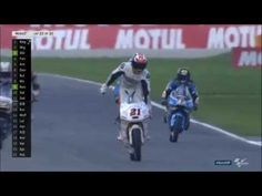 Australian Miller takes first MotoGP win on cjn news