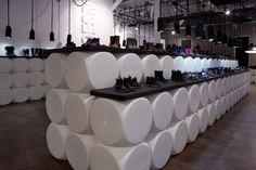 Shoesme Shop Interior by Teun Fleskens