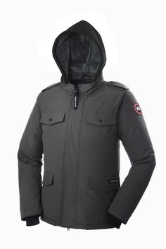 http://www.canada-goose.com/products-page/arctic/burnett-jacket-2 | Graphite