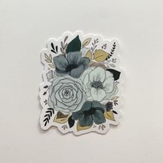 Simple Acrylic Paintings, Water Bottles, Cute Stickers, Florals, Laptop, Window, Free Shipping, Cars, Underarm