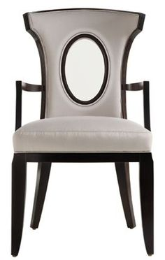 Barbara Barry - Graceful Arm Chair