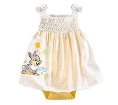 New Thumper Layette Collection Now at Disney Store | Disney Baby