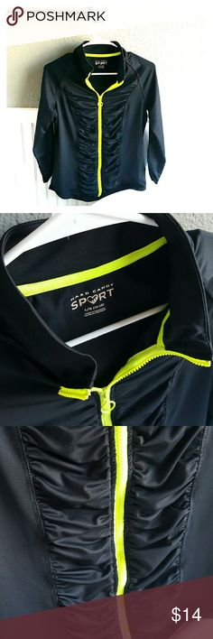 NWOT Hard Candy Sport Jacket! Selling a NWOT Hard Candy Sport Jacket! This jacket has a great color scheme, very comfortable, and size Large. Hard Candy Jackets & Coats