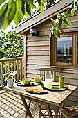 Feature cabin in the trees Perche
