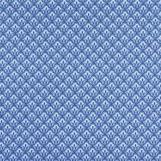 Stretch Köper Lena 1 - blau - Blau - Baumwollstretch - stoffe.de