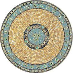 Malibu Mosaic