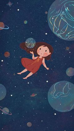 iphone wallpaper space Iphone Wallpaper - Gic m ca tiu hng u Her Wallpaper, Wallpaper Space, Kawaii Wallpaper, Pastel Wallpaper, Cute Wallpaper Backgrounds, Tumblr Wallpaper, Wallpaper Iphone Cute, Cute Cartoon Wallpapers, Galaxy Wallpaper