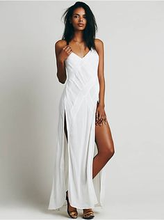 Free People Summer Rain Dress, $128.00
