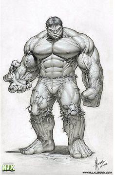Incredible-hulk-drawing