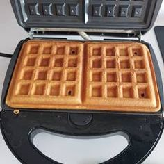 Waffle Iron, Churros, Sin Gluten, Cakes And More, Crepes, Family Meals, Waffles, Keto, Food