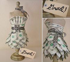 Money Dress | Blog Full of Joy